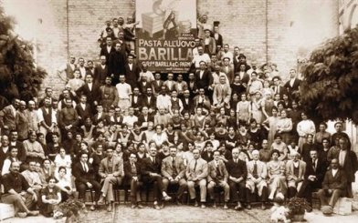 Barilla - Un'azienda nella storia